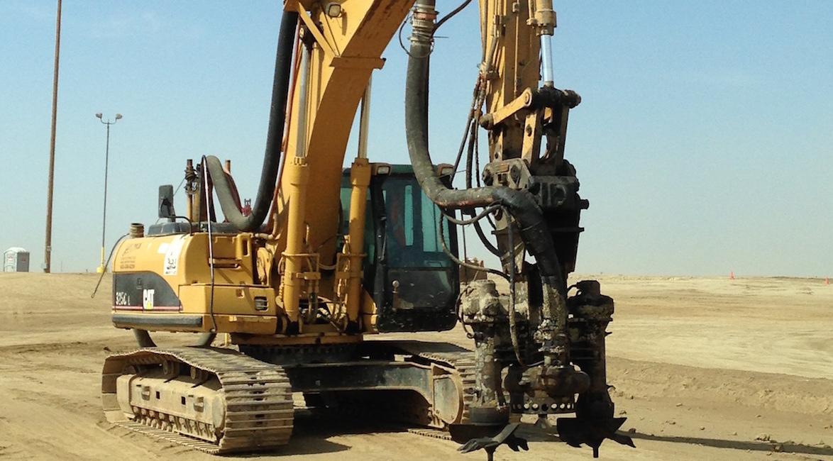 Dragflow Dredge Pump Repair California, Los Angeles, Napa, San Diego | Larson Equipment