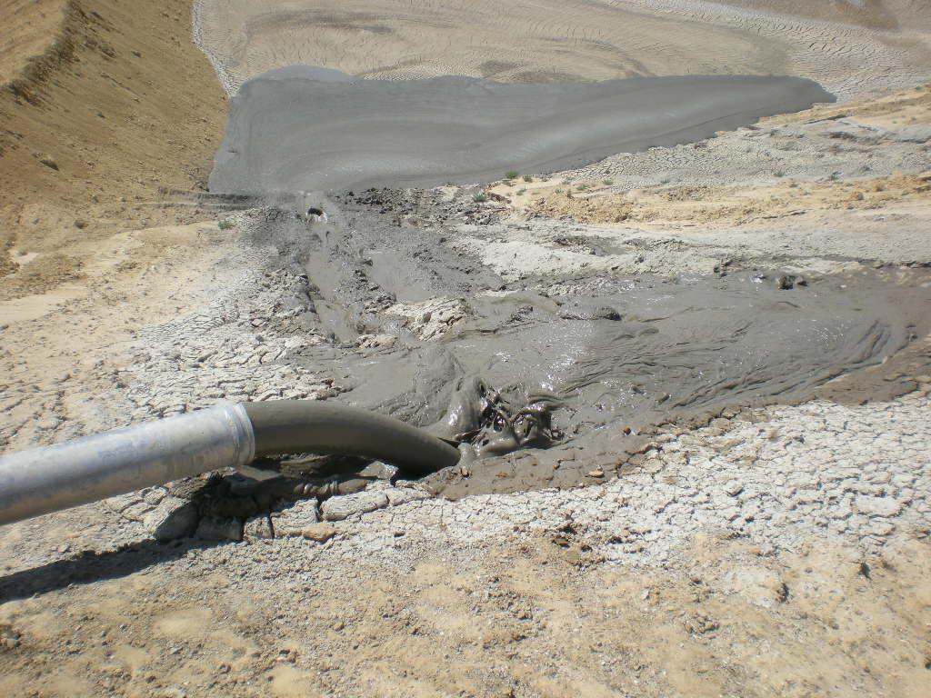 Dragflow Pump Repair, Dredge Pump Parts & Service