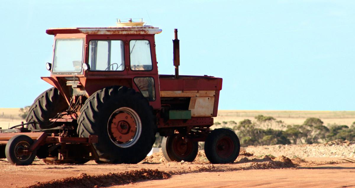 Tractor Repair Bakersfield, Dragflow Dredge Pump Repair Los Angeles, Dredge Pump Repair California